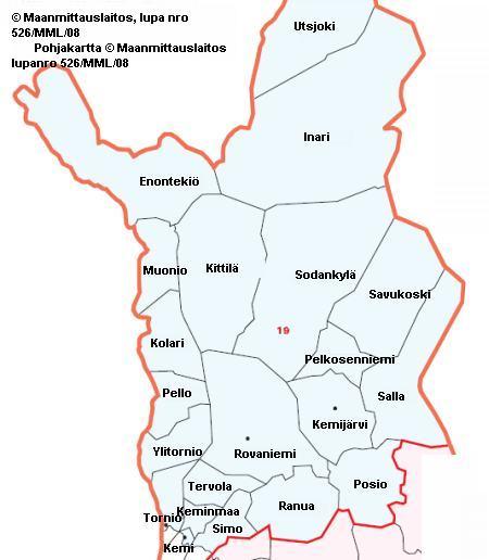 Suomen Webkamerat Lappi Kartat Kartta Saaennuste Saa